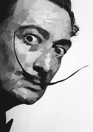 "Salvador Dali said ""Have no fear of perfection. You'll never reach it"